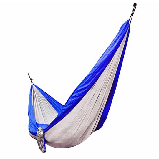 Hamaca Single Coihue Azul