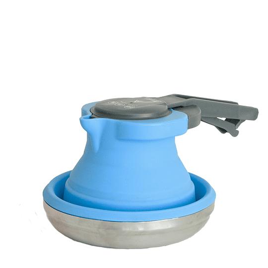 Tetera Plegable Breva 1.2 LT Celeste