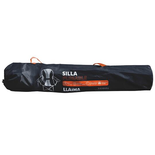 Silla Camping Llaima XL