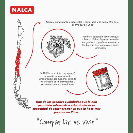Manta Acolchada Nalca Gris