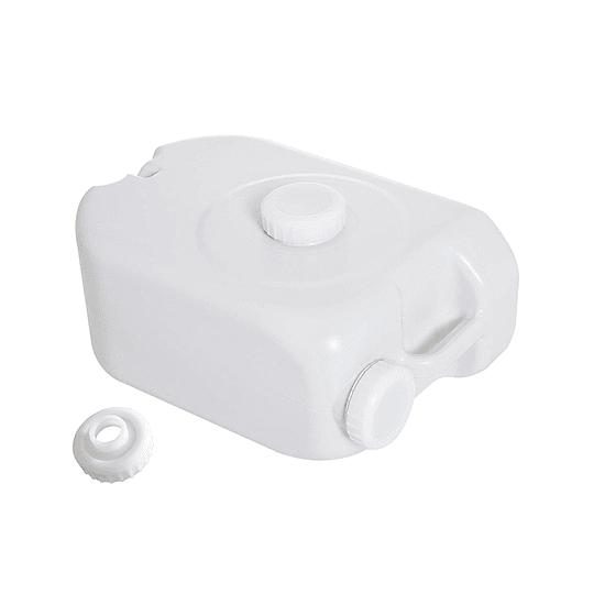 Estanque de agua 24 litros para lavamanos ViveCampers
