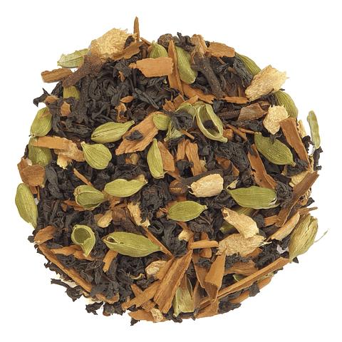Mezcla Chai de especias seleccionadas
