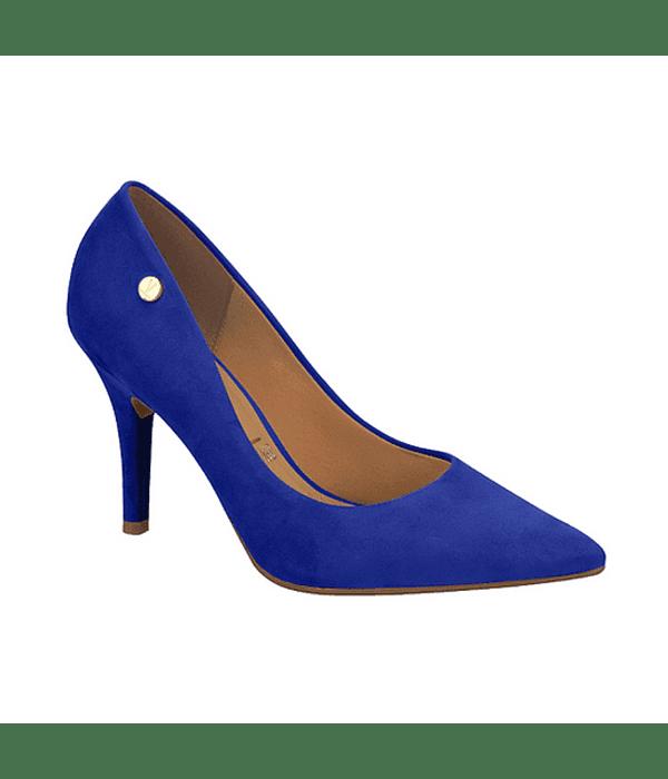 Stiletto Azul Vizzano Glamour