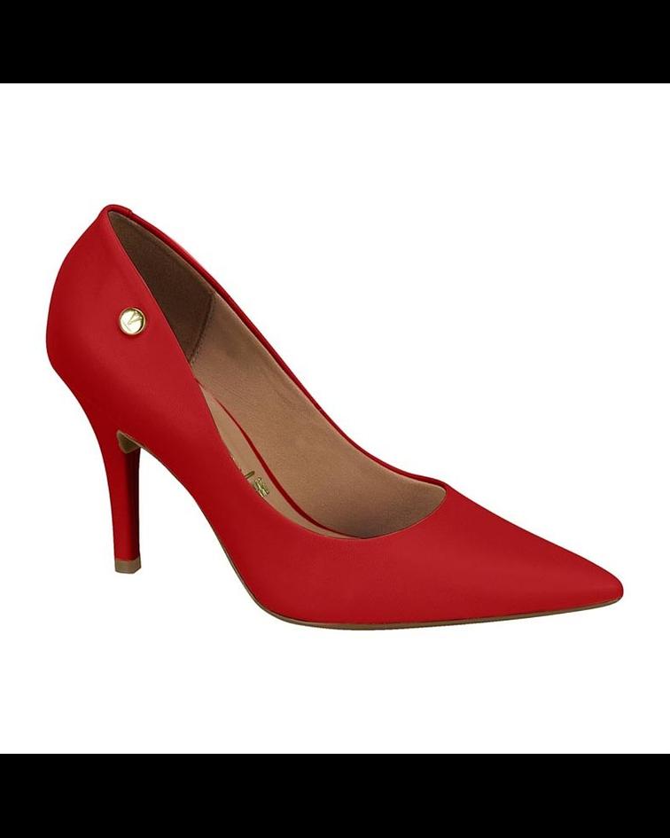Stiletto Vizzano Rojo Glamour