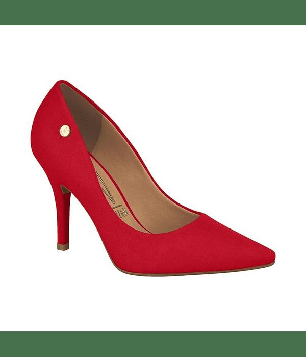Stiletto Vizzano Rojo Glam