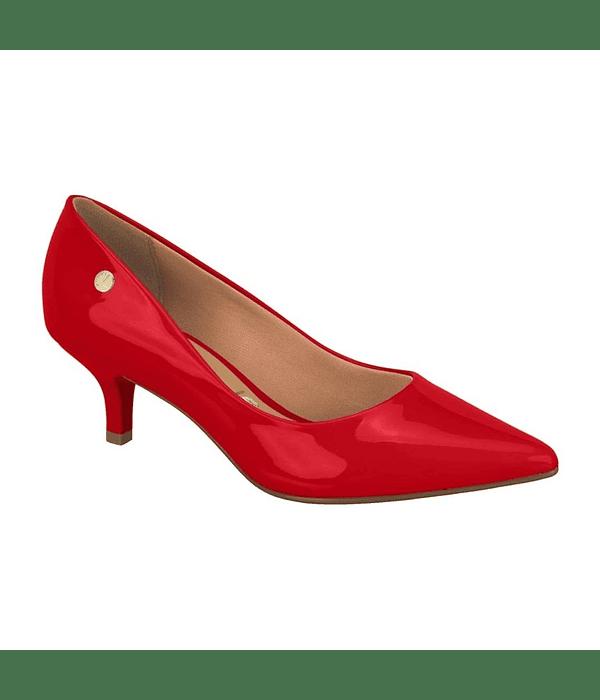 Zapato de Vestir Vizzano Rojo Premium