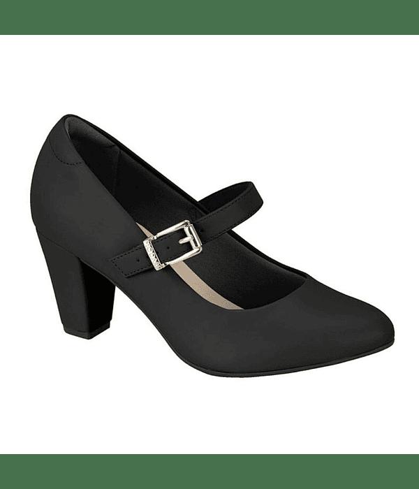 Zapato Cerrado Modare Negro