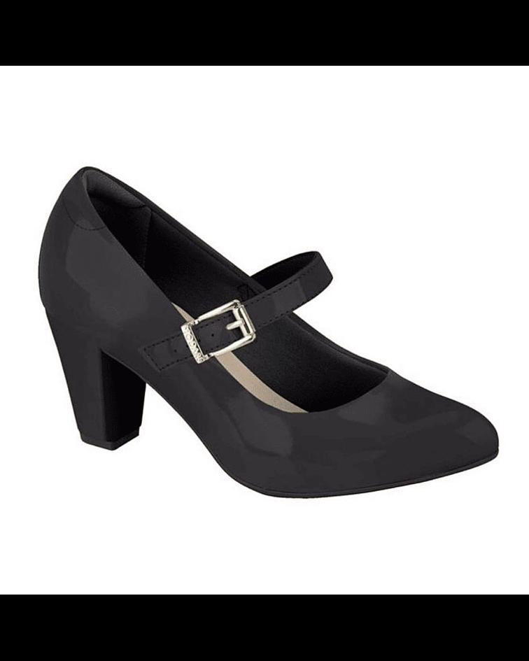 Zapato Cerrado Modare Negro Premium