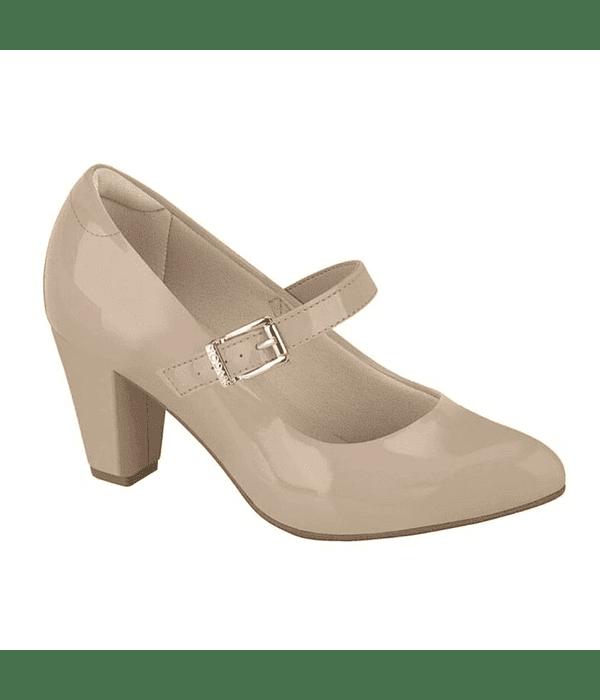 Zapato Cerrado Modare Beige Premium