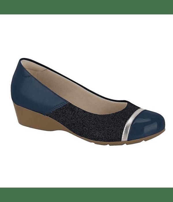 Zapato Bajo Modare Azul