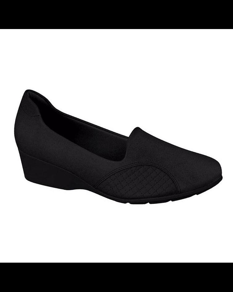 Zapato Bajo Modare Negro Comfy