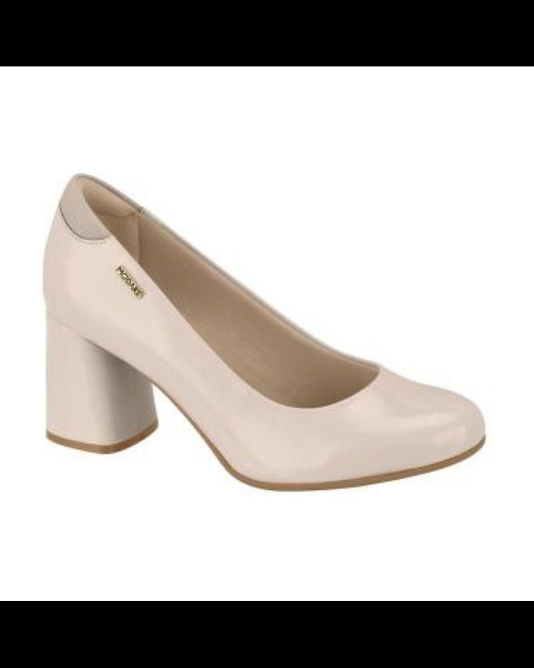 Zapato Modare Crema Viena