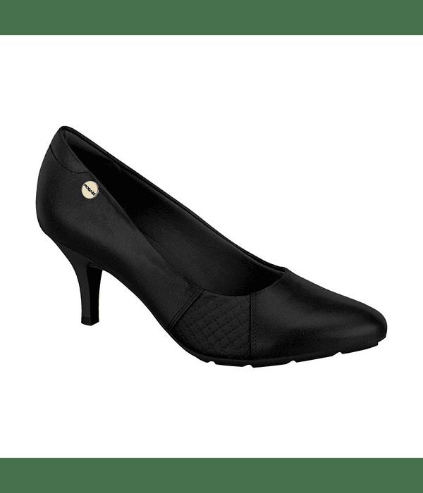 Zapato de Vestir Modare Negro Glamour