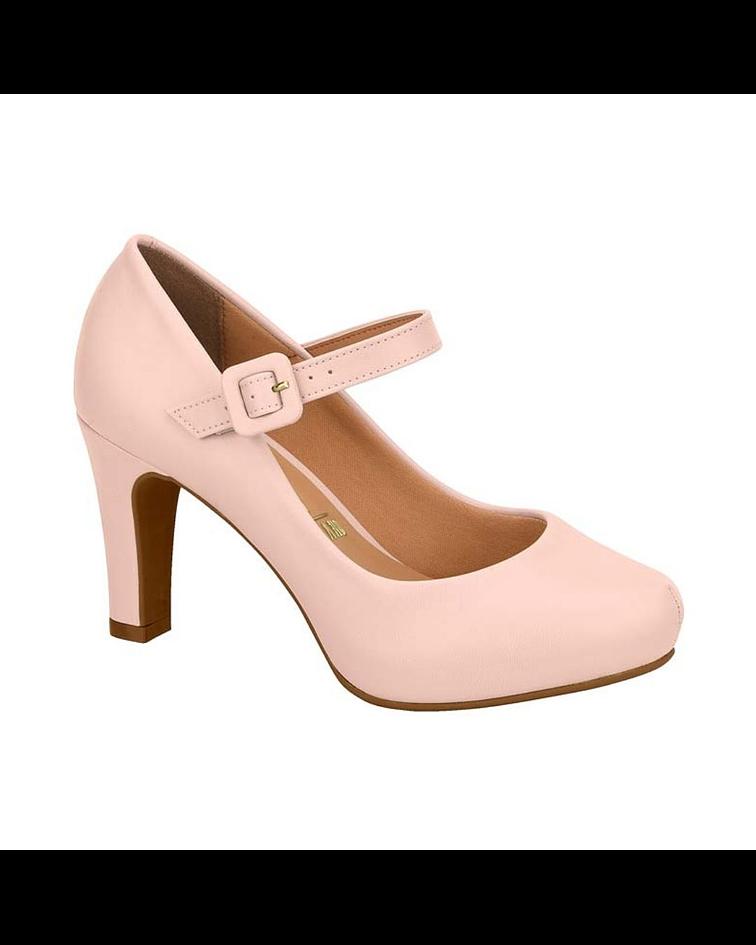 Zapato Cerrado Vizzano Rosa