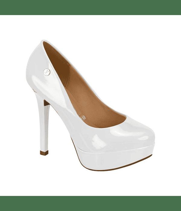 Zapato Vizzano Blanco Premium Alto