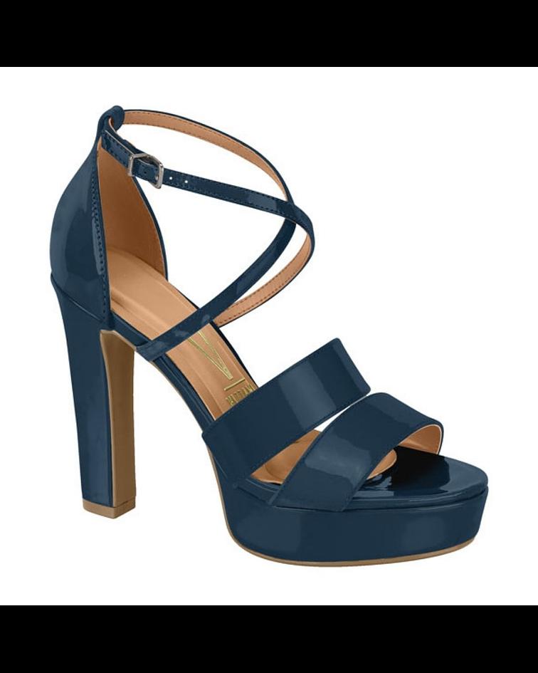 Sandalia Vizzano Azul Trendy