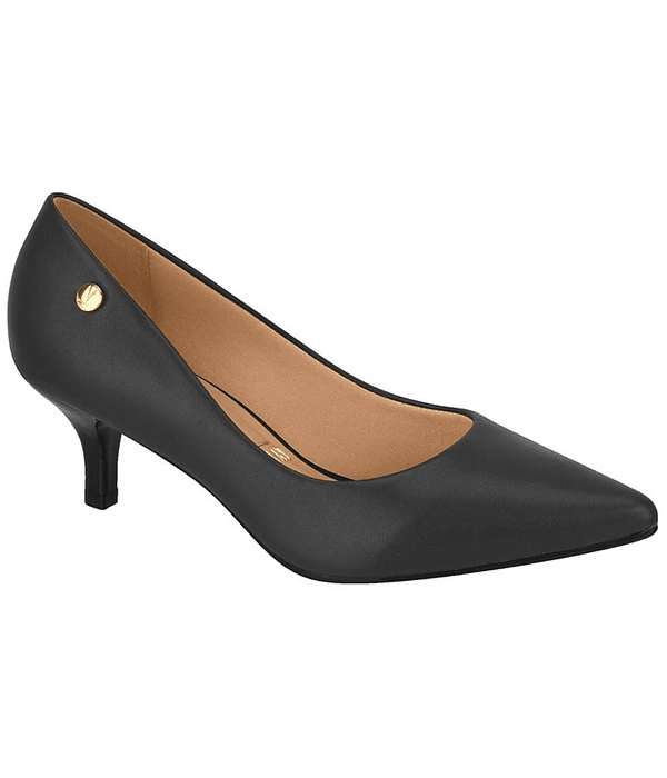 Zapato Vizzano Negro 1122-828-7286-15745