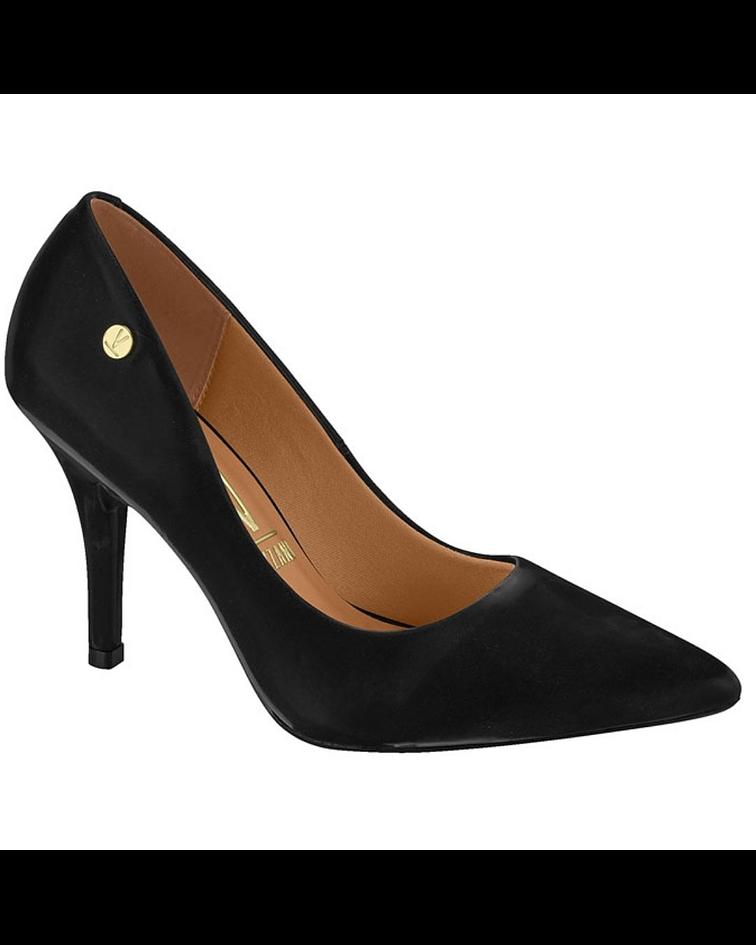Stiletto Negro Napa Glossy 76