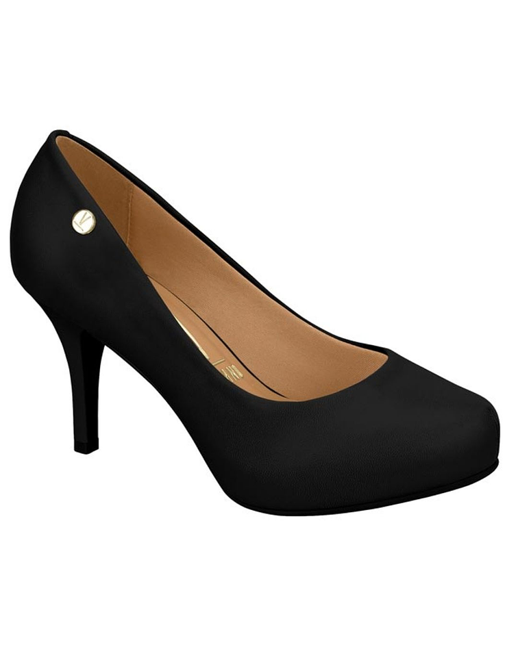 Zapato Negro Vizzano Pelica 1781
