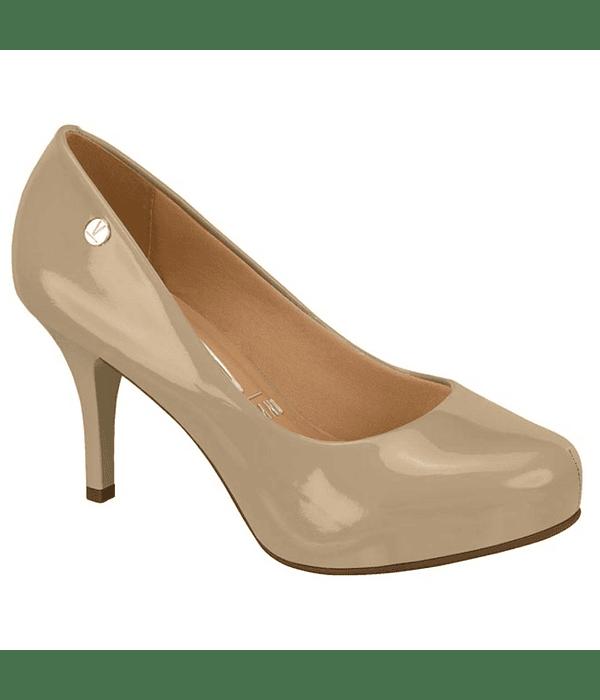 Zapato Beige Vizzano Verniz 1781