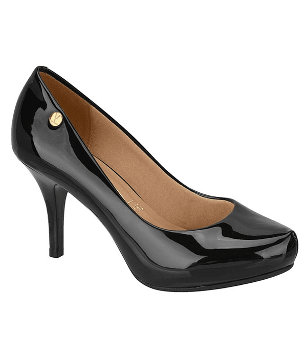 Zapato Negro Vizzano Verniz 1781
