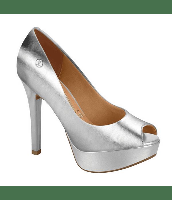 Zapato Plata Vizzano MiniGlitter