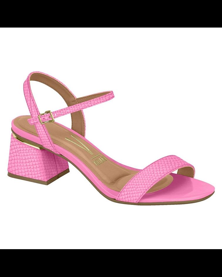 Sandalia Vizzano Pink Escamas 6428