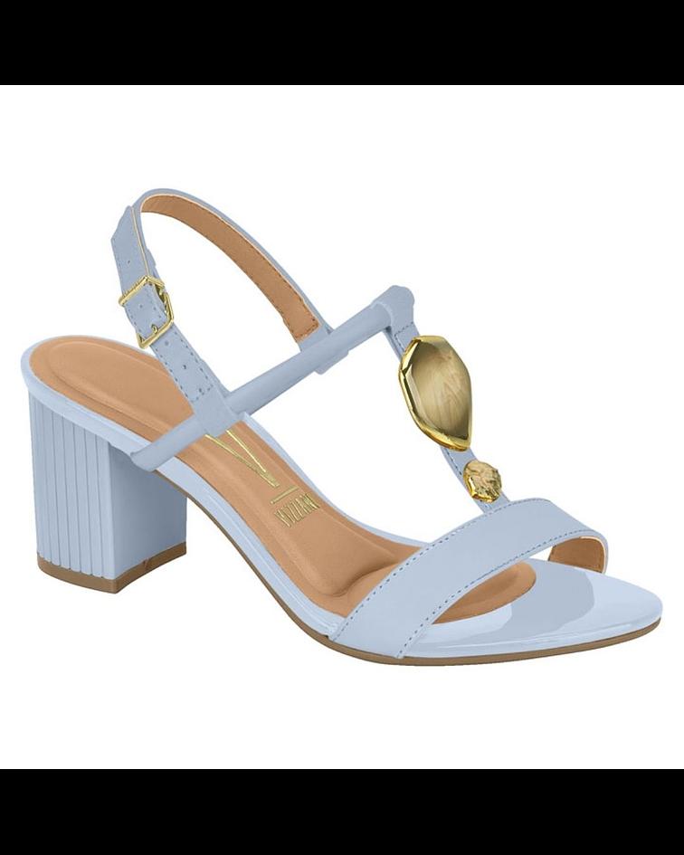 Sandalia Vizzano Celeste Jeans 6375