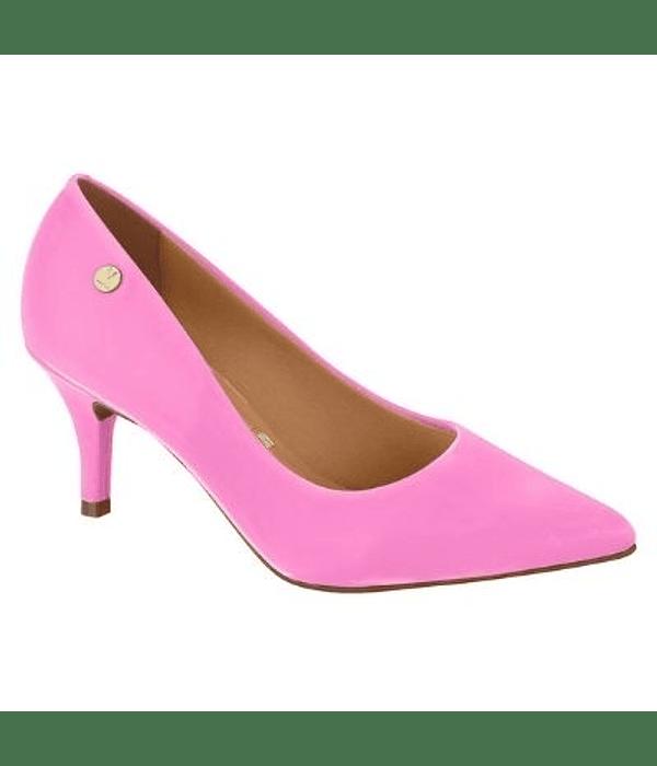 Stiletto Pink Glossy Vizzano 7