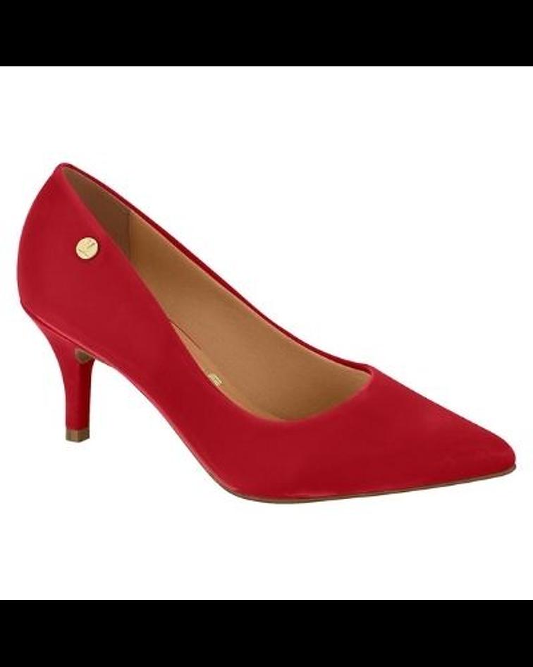 Stiletto Rojo Glossy Vizzano 7