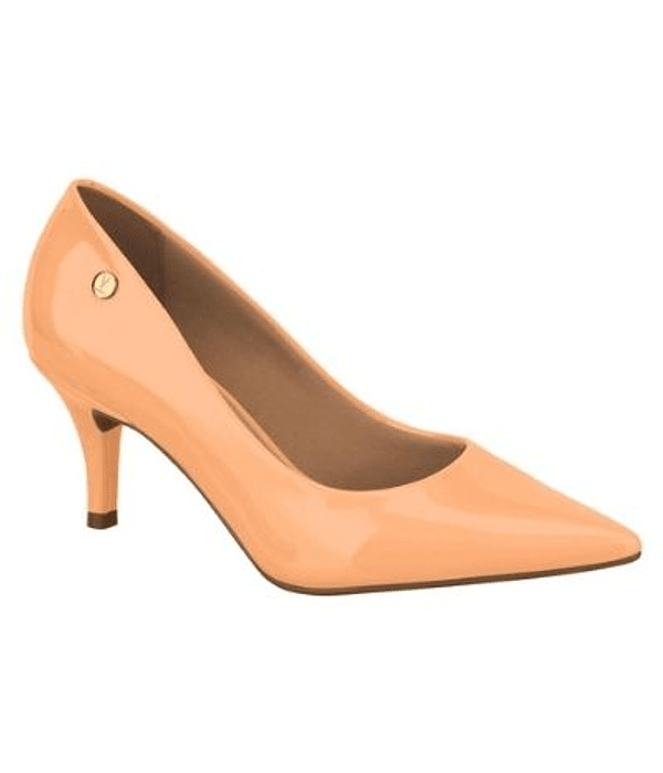 Stiletto Naranja Vizzano 7