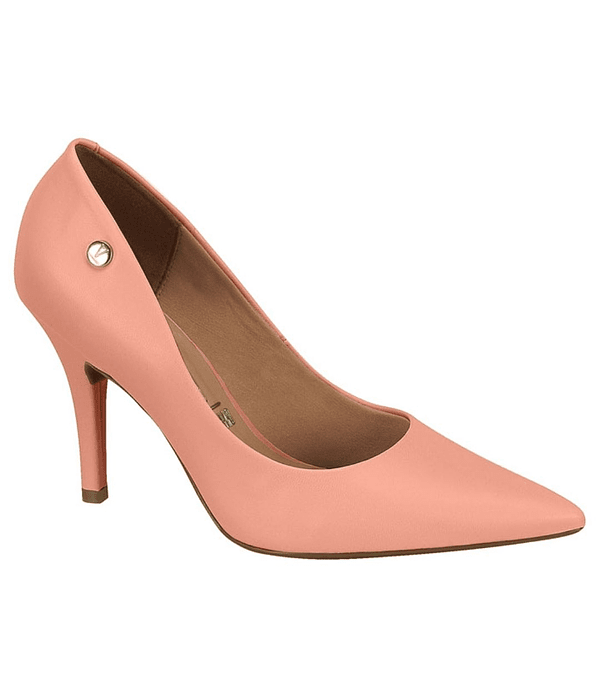 Stiletto Rosa Blush Vizzano Pelica 7286