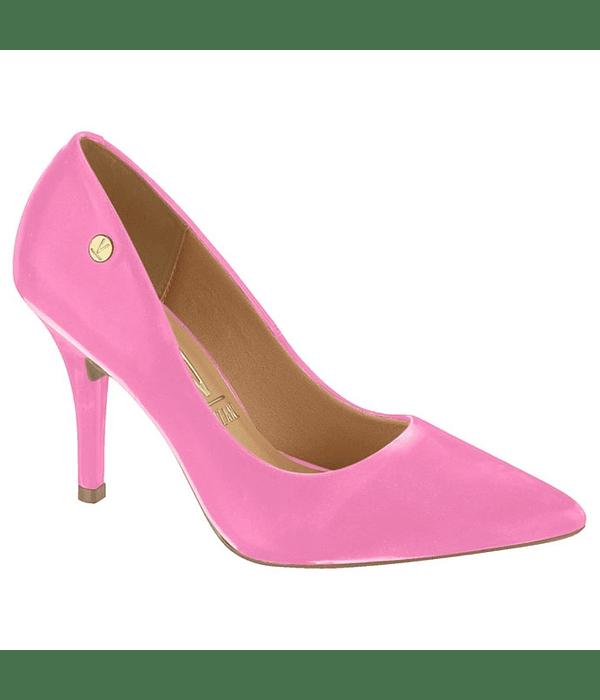 Stiletto Pink Vizzano Glossy 20076