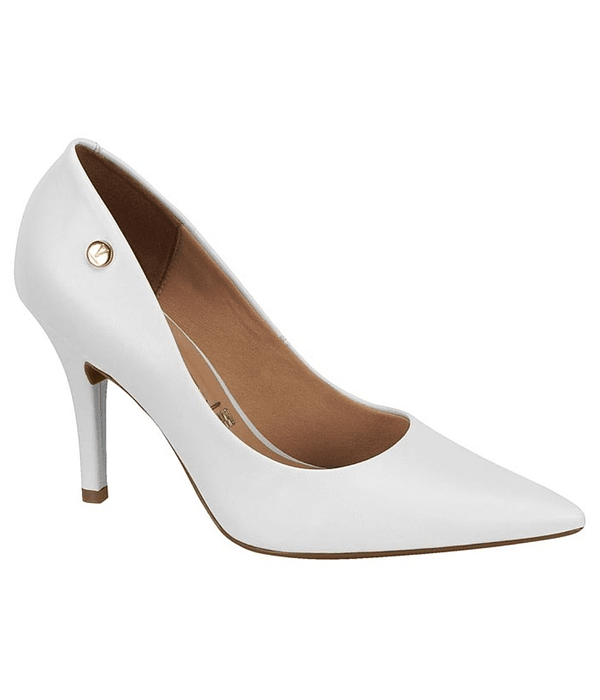 Stiletto Blanco Vizzano Pelica 7286