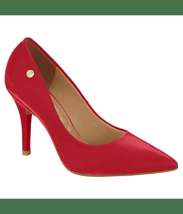 Stiletto Rojo Vizzano Glossy 20076
