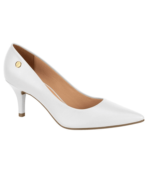 Stiletto Blanco Pelica Vizzano 7