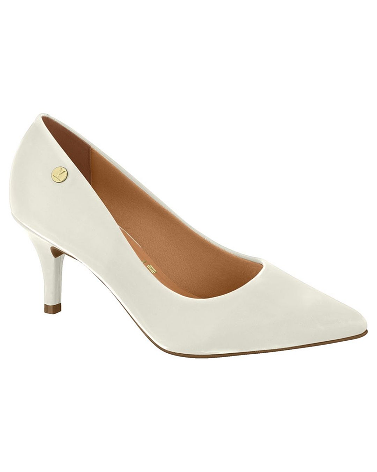 Stiletto Blanco Glossy Vizzano 7
