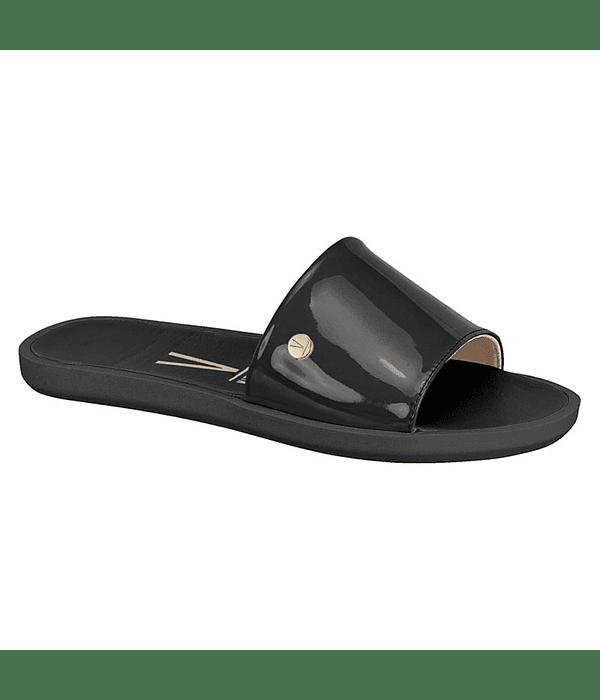 Sandalia Vizzano Negro Verniz Premium 6363-105