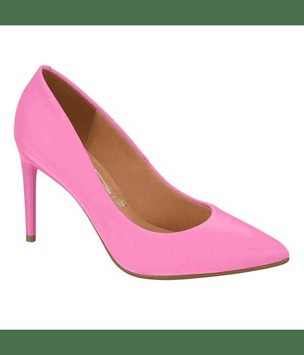 Stiletto Pink Glossy Vizzano 1344