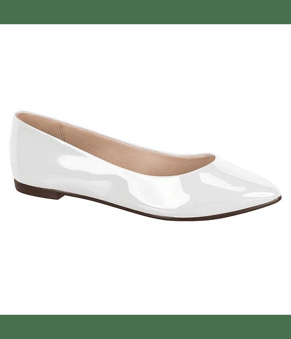 Ballerina Blanco Moleca 5635-100-6000-16072