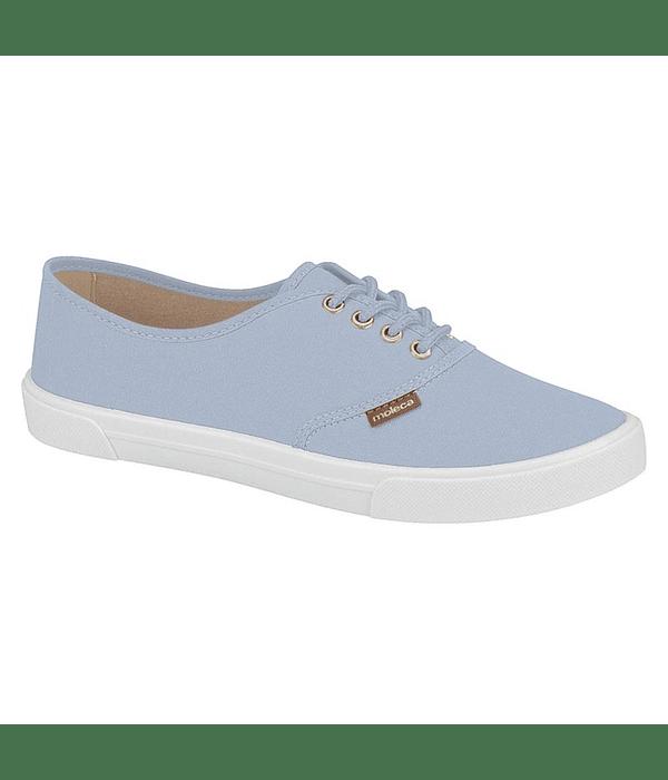 Zapatilla Jeans Moleca 5296-328-18923-76086