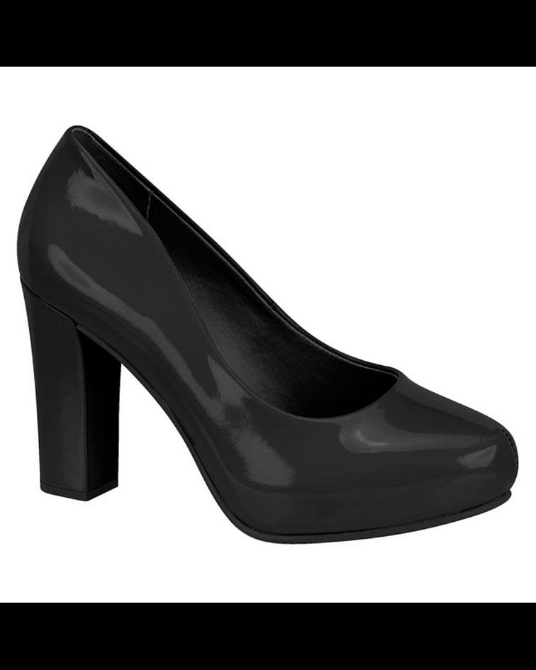 Zapato Negro Beira Rio 4788-200-13488-15745