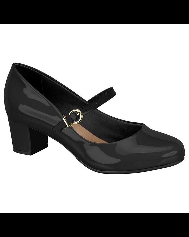 Zapato Negro Beira Rio 4777-375-13488-15745