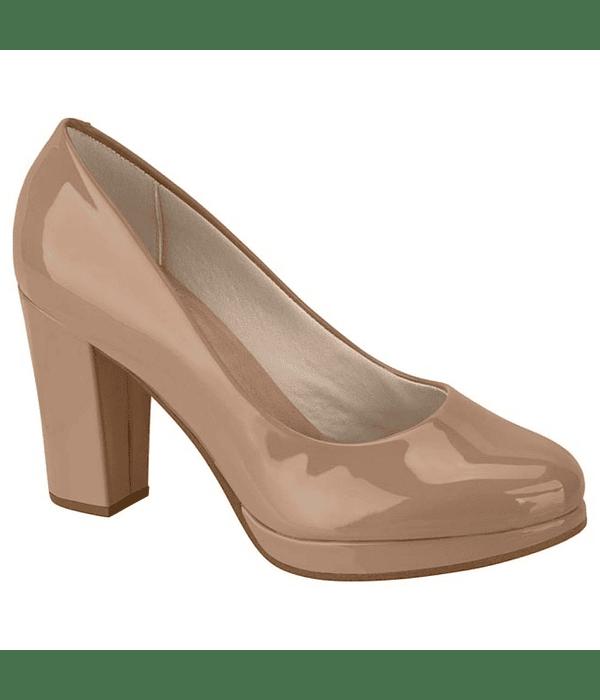 Zapato Nude Beira Rio 4249-100-13488-52531