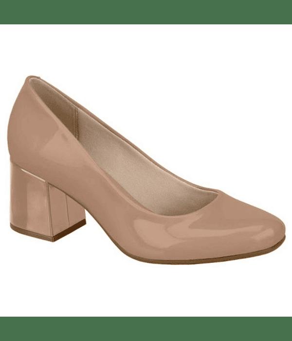Zapato Nude Beira Rio 4245-100-13488-52531