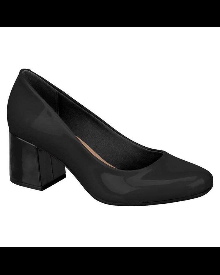 Zapato Negro Beira Rio 4245-100-13488-15745