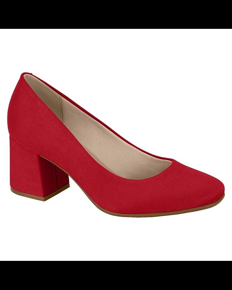 Zapato Beira Rio Rojo 4245-100-14220-46175