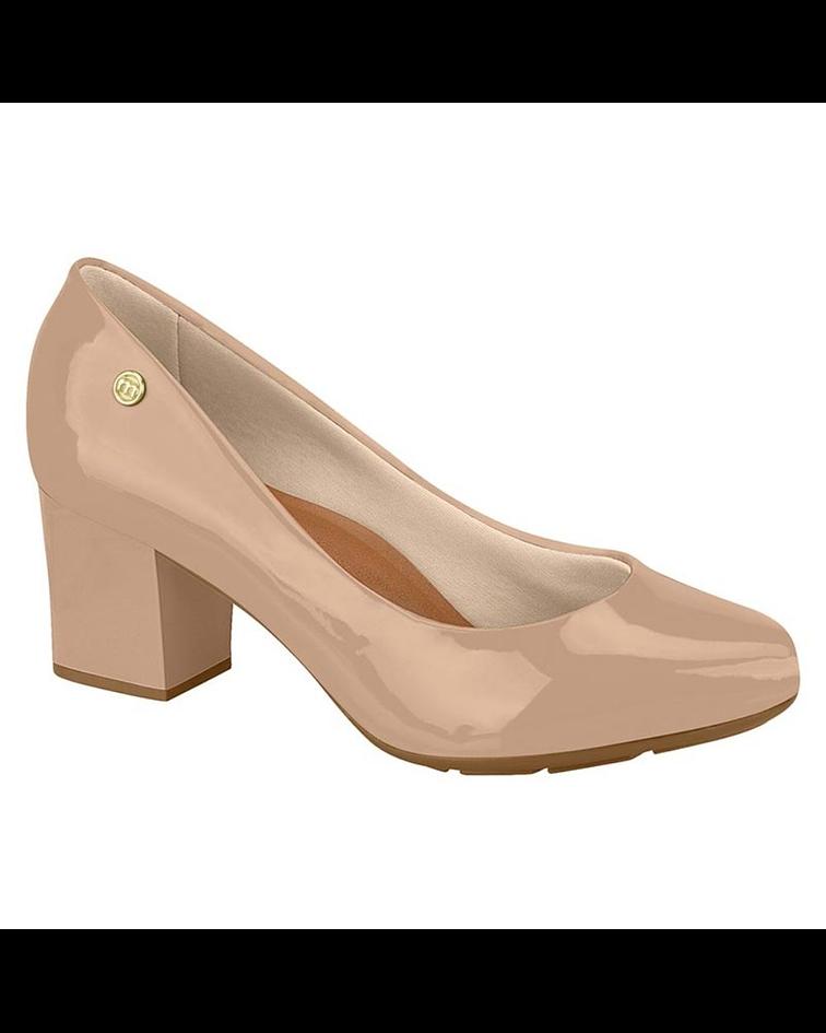 Zapato Nude Moleca 5708-202-13488-52531