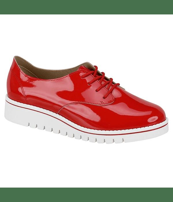 Zapato Oxford Beira Rio Rojo 4174-419-13488-46175