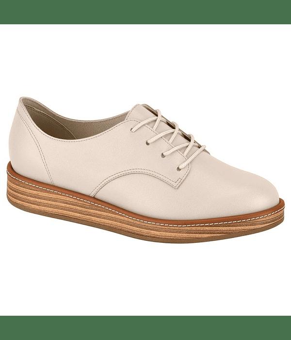 Zapato Oxford Beira Rio Crema 4235-201-9569-61338